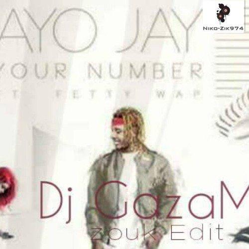 Ayo Jay X Fetty Wap DjGazaMix ZoukEdit(1)