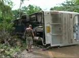 26 touristes russes blessés en Thaïlande