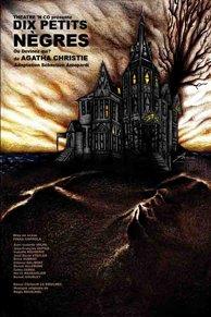 Un roman  d'Agatha Christie