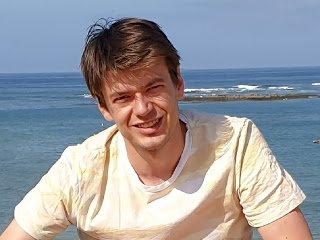 Thomas Naszalyi