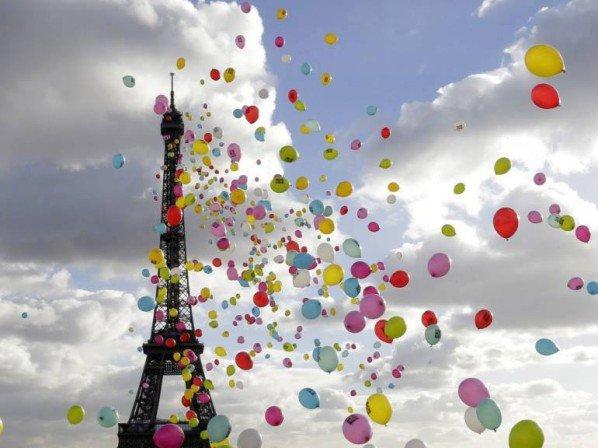 Si veux la Fête du Paradis à Paris, ce sera du côté de la Tour Eiffel