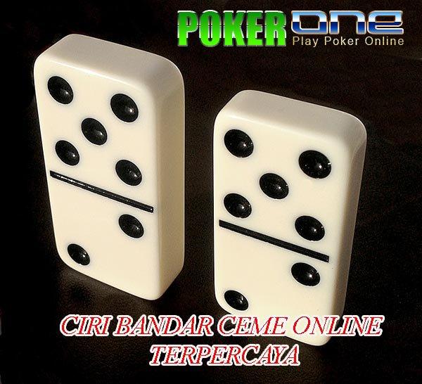 Bermain Kartu 6 Dewa Domino Ceme Online Dengan Strategi Jitu