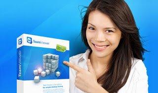 Money Slave: Teamviewer v8, les Déesses vont adorer !