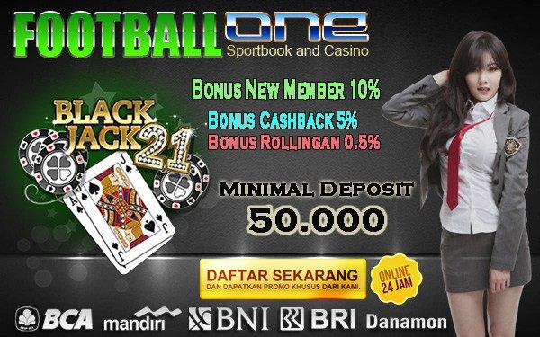 Cara Dapatkan Permainan Blackjack Online Terpercaya