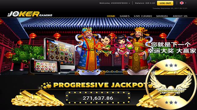 Info Link Alternatif Terbaru Dari Situs Joker123   Game Slot Online