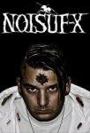 NOISUF-X | Musique gratuite, dates de tournées, photos, vidéos
