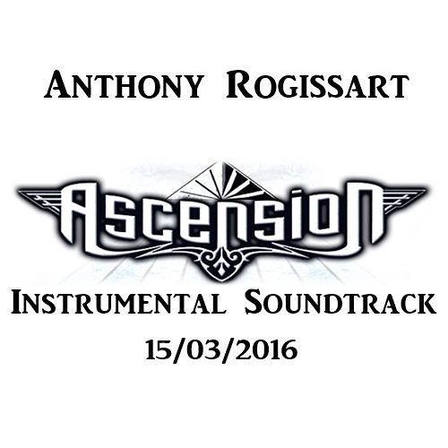 Anthony Rogissart - Ascension
