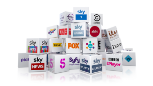 Sky Phone Number - 0843 816 1599