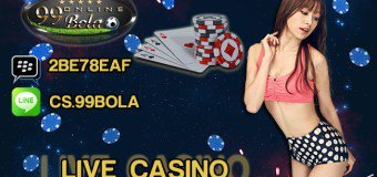 Daftar Agen Judi Casino Online Indonesia | 99 Bola