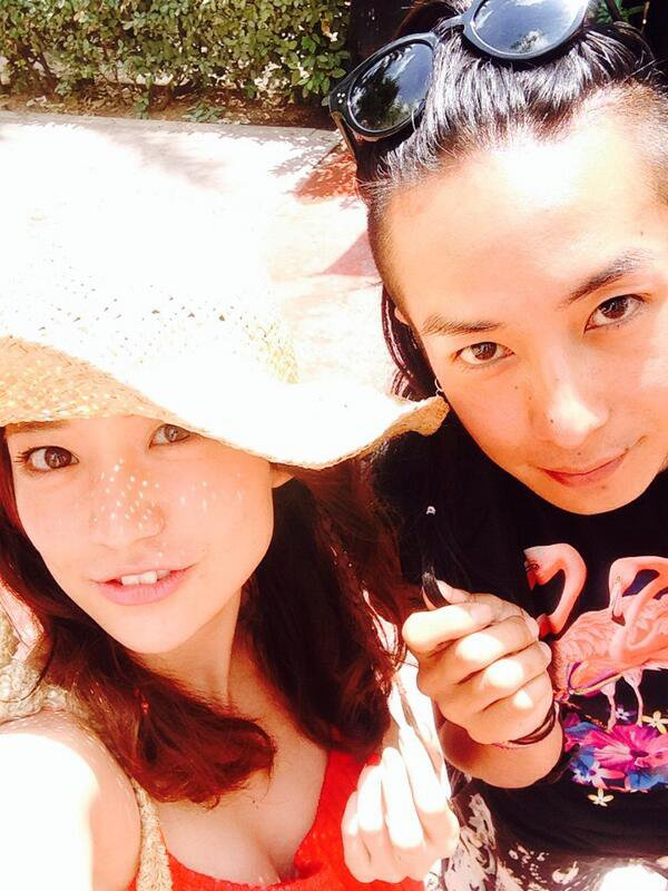 Twitter / Oshima__Yuko : Hair make 奈良氏と三つ編みオソロ♥︎ #hairst ...