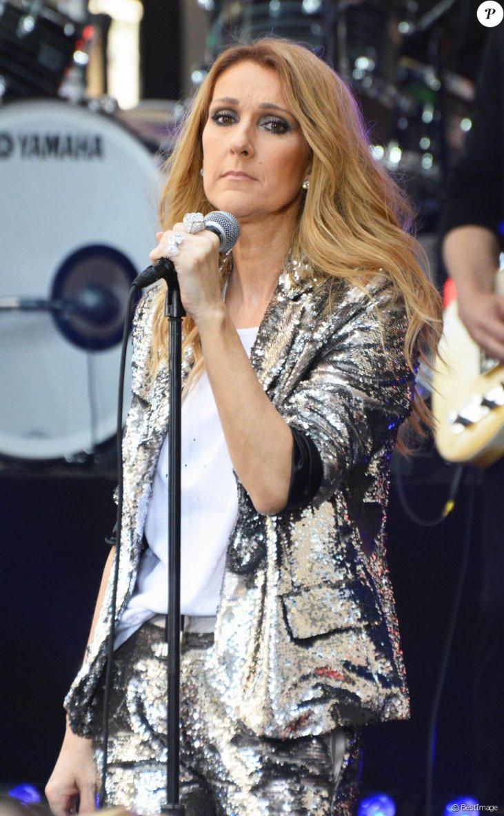 Céline Dion de nouveau en deuil : Son beau-frère est mort du cancer...