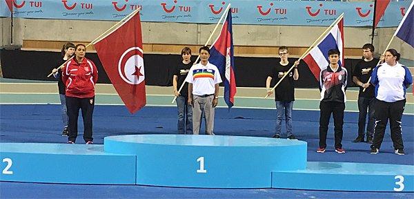 Gand avec les boulistenautes - Championnats du Monde de pétanque - ARTICLES sur la pétanque