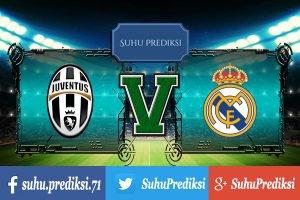 Prediksi Bola Juventus Vs Real Madrid 4 Juni 2017
