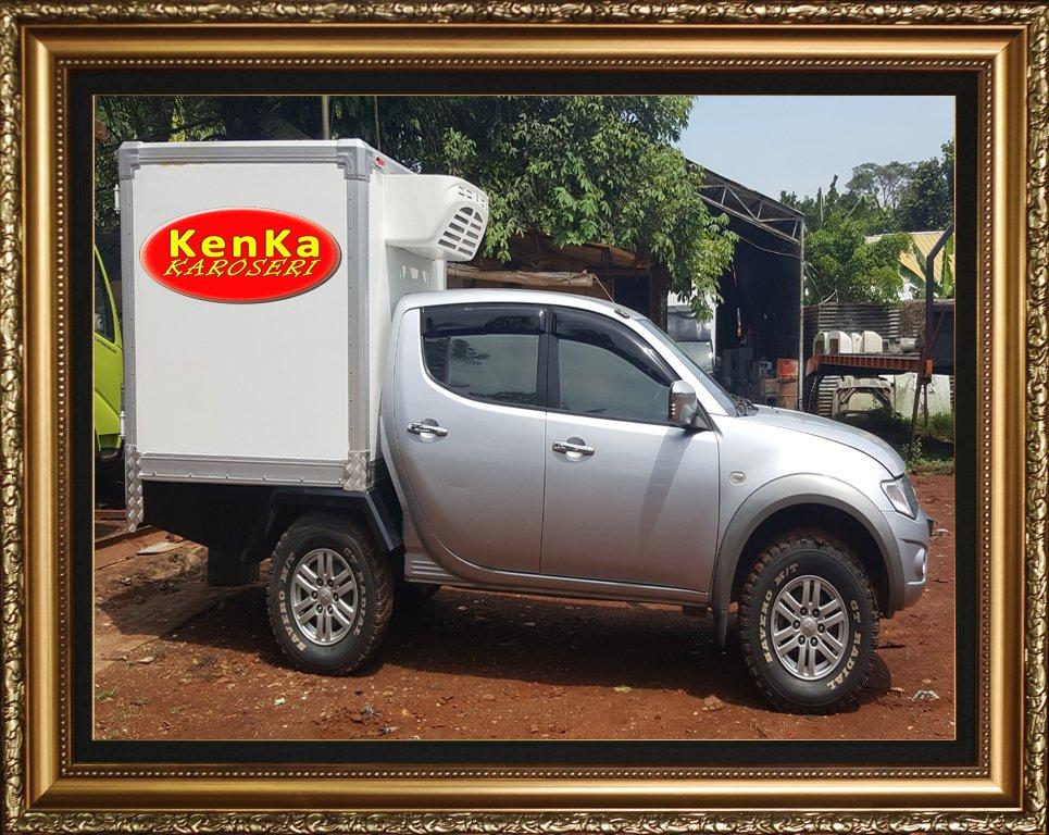 Mobil Box Pendingin – Karoseri Mobil & Truck KenKa