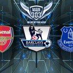 Prediksi Arsenal vs Everton 1 Maret 2015 Premier League