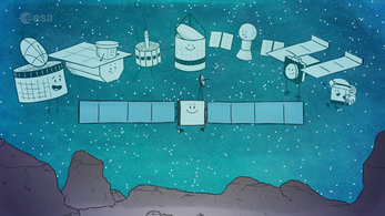 Once upon a time... Rosetta's grand finale
