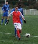 Football / CFA2 Reims en met quatre à Croix | L'Union
