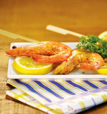 Natural Produtos - Confira nossas deliciosas receitas - Bastonetes de peito de peru ao molho mel e mostarda