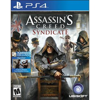 PlayCorner: Assassin's Creed Syndicate (Special Edition)