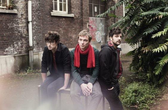 Pale Grey annonce la sortie de son premier album très attendu Waves! | Muzikomag
