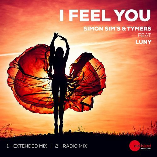 Simon Sim's, Tymers, Luny New Releases: I Feel You on Beatport