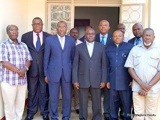 Kampala : la délégation congolaise attend de la médiation l'agenda de la suite des travaux | Radio Okapi