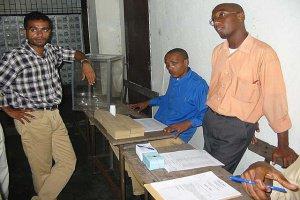 Elections aux Comores: les cartes électorales distribuées au compte-goutte