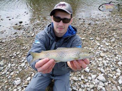 Doktorfishs12, pêche aux leurres en Aveyron: Ouverture retardée