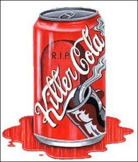 Le saviez-vous ? Si nous boycottons Coca et Pepsi Cola, nous boycottons Monsanto - Module mère comment va la Belle Bleue ?
