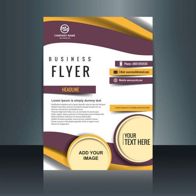 Online Brochures Designing