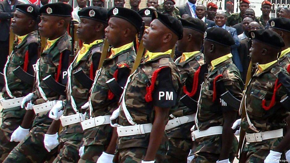 Independentistas de Cabinda acusam tropas angolanas de rapto e incursões externas