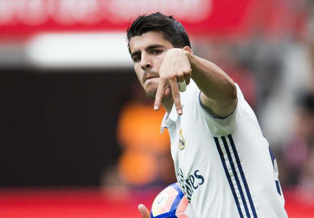 AC Milan Tawar Alvaro Morata ¤50 Juta | Berita Olahraga Terkini