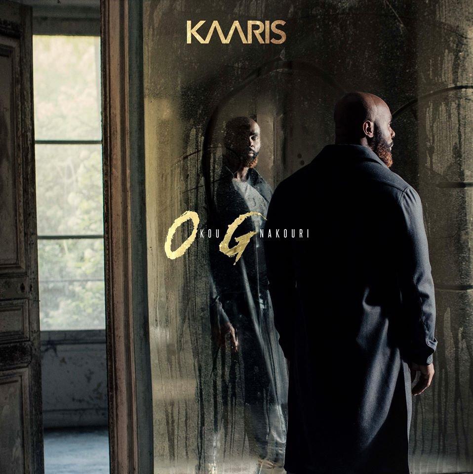 """Découvrez """" Tchoin """", le nouveau clip de Kaaris"""