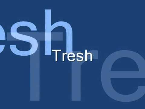 tresh- repose en paix !!! Très belle chanson d'un jeune artiste de 16 ans !!!