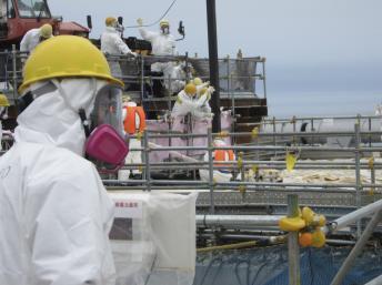Fukushima : ouverture d'une enquête au Japon sur des compteurs de radiation truqués