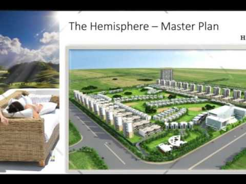 hemisphere villas greater noida