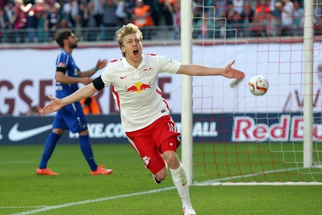 Arsenal, Liverpool target Forsberg 'not on Bayern Munich radar' - Daily Soccer News
