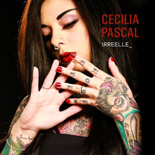 BAZAR MUSIC: CECILIA PASCAL: Je suis trois personnes très distinctes.
