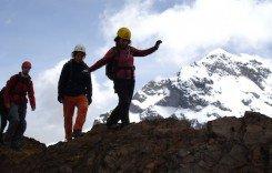 Circuits de randonnée Equateur Voyages en randonnée organisée 5 jours