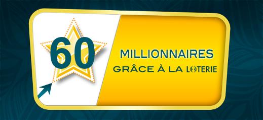 Salon des million$ 🥂🎉💵
