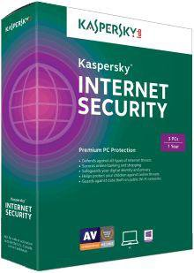 Kaspersky Internet Security 2016 Final Crack Free Download