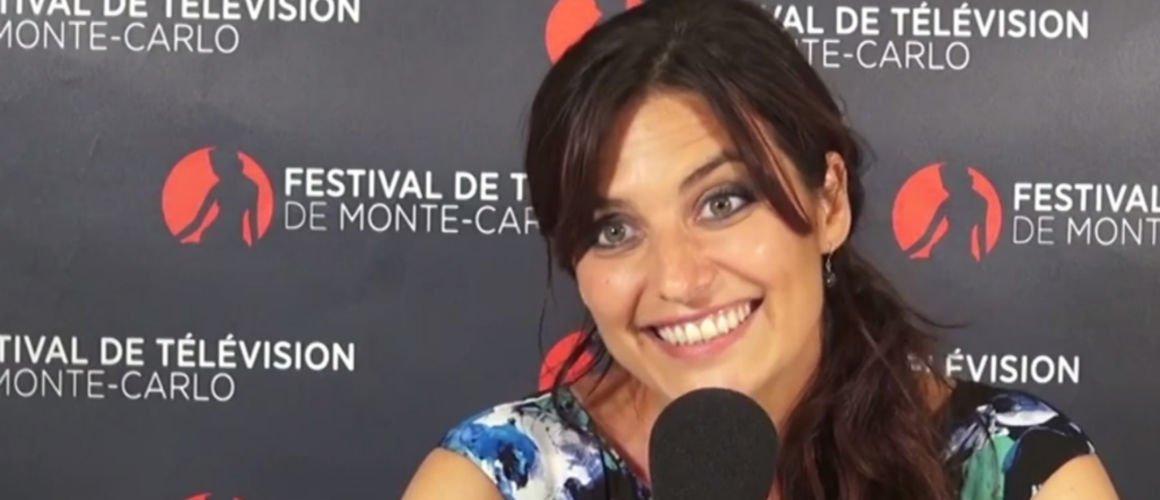 """Laetitia Milot (La Vengeance aux yeux clairs, TF1) : """"Plus belle la vie m'a sortie et m'a montrée au grand public"""" (VIDEO)"""