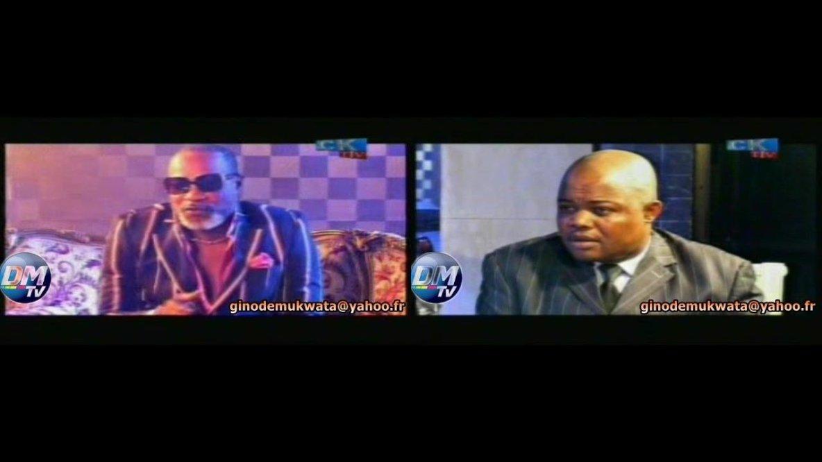 """Regardez """"Emission EQUIPE NATIONALE eyambi KOFFI OLOMIDE Pona nini aboyi koyemba Tshisekedi ?"""" sur YouTube"""