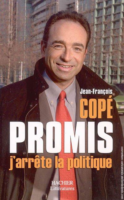 Jean-François Copé va-t-il sortir un nouveau livre ?