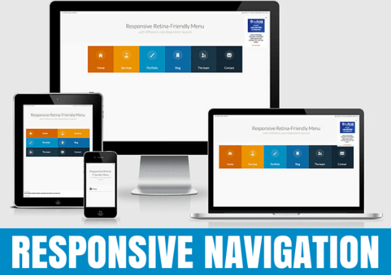 Pick Mobile Responsive Web Design to Better your SERP Performance