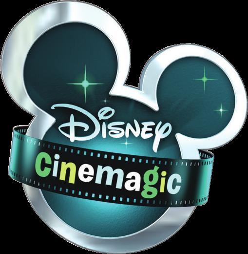 Disney Cinemagic (France) — Wikipédia