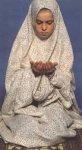 Les 5 prières ...