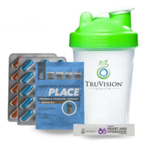 Blog   TruVision Health