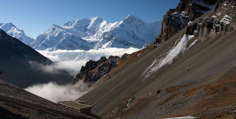 Annapurna Circuit Trekking | Annapurna Circuit Trekking Package