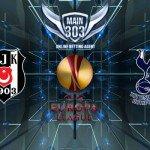 Prediksi Besiktas vs Tottenham Hotspur 12 Desember 2014 UEFA